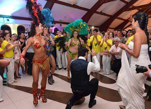 Brazilska svadba